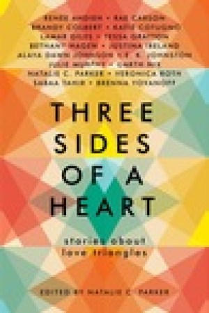 read online Three Sides of a Heart: Stories about Love Triangles