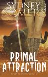 Primal Attraction (Pendragon Gargoyles, #2)