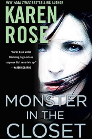 Reading books Monster in the Closet (Romantic Suspense, #19; Baltimore, #5)
