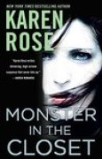 Download Monster in the Closet (Romantic Suspense, #19; Baltimore, #5) books