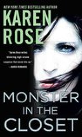 Monster in the Closet (Romantic Suspense, #19; Baltimore, #5)