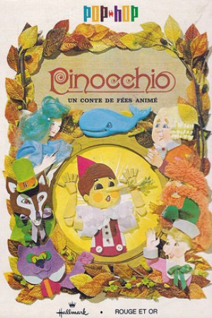 Reading books Pinocchio : Un Conte de Fes Anim (Pop-Hop Series)