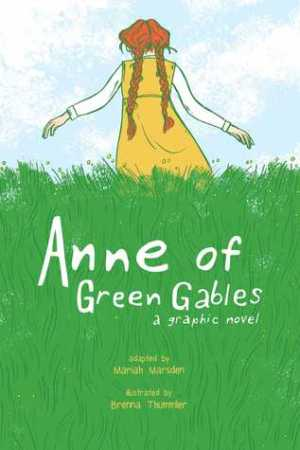 read online Anne of Green Gables: A Graphic Novel