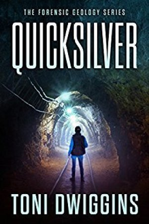 Reading books Quicksilver (Forensic Geology #1)