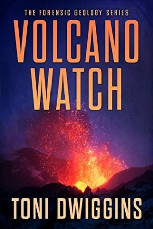 Reading books Volcano Watch (Forensic Geology #3)