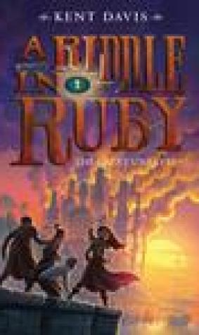 The Great Unravel (A Riddle in Ruby, #3)