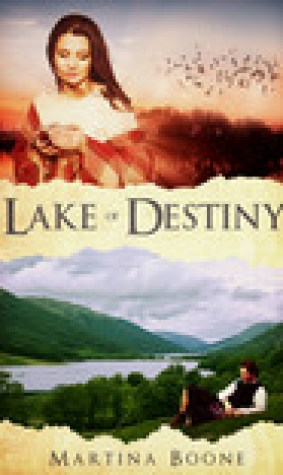 Lake of Destiny (Celtic Legends, #1)