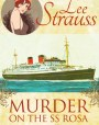 Murder on the SS Rosa (Ginger Gold Mysteries #1)