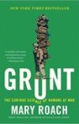 Download Grunt: The Curious Science of Humans at War books
