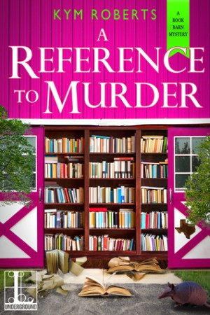 Reading books A Reference to Murder