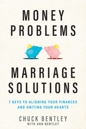 Reading books Money Problems, Marriage Solutions: 7 Keys to Aligning Your Finances and Uniting Your Hearts
