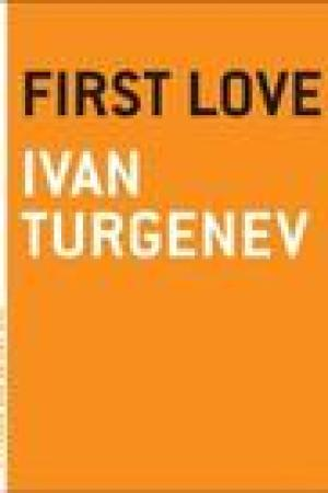 read online First Love