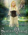Sora's Quest (The Cat's Eye Chronicles, #1)