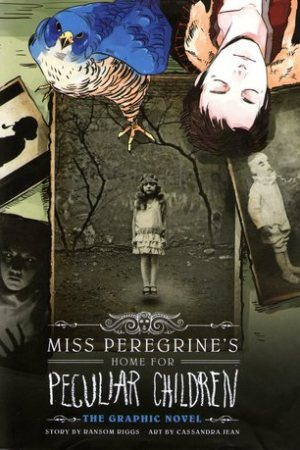 Reading books Miss Peregrine's Home for Peculiar Children: The Graphic Novel (Miss Peregrine's Peculiar Children Graphic Novels, #1)