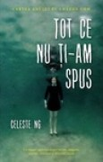 Download Tot ce nu i-am spus books