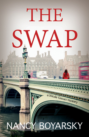 The Swap: A Nicole Graves Mystery (Nicole Graves Mysteries, #1)