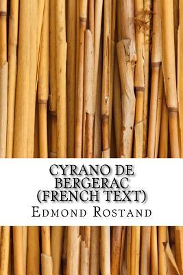 Cyrano de Bergerac (French Text)