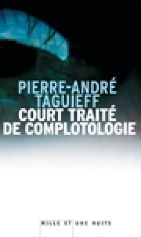 Court trait de complotologie