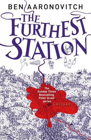 The Furthest Station (Peter Grant, #5.7)