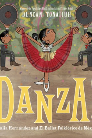 Reading books Danza!: Amalia Hernndez and El Ballet Folklrico de Mxico