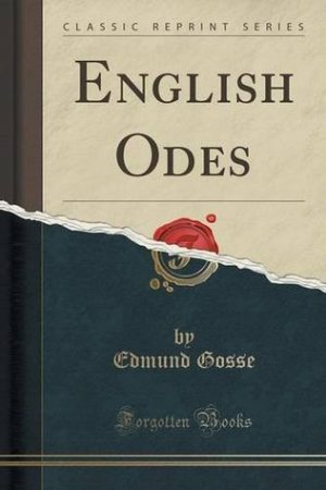 Reading books English Odes