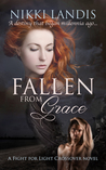 Fallen from Grace (A Fight for Light Crossover Novel)