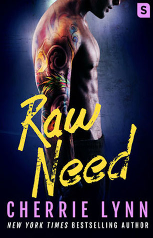 Raw Need (Larson Brothers, #2)