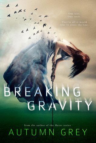 Breaking Gravity (Fall Back, #2)