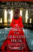 Download The Forbidden Heir (The Four Arts, #2) pdf / epub books