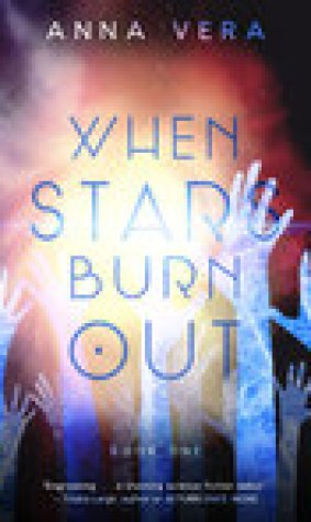 When Stars Burn Out (Europa #1)
