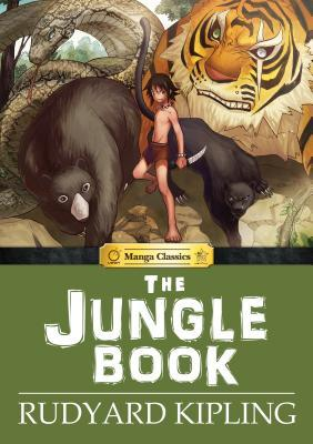 Manga Classics: The Jungle Book