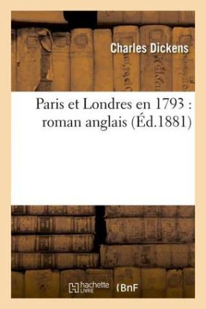 Reading books Paris et Londres en 1793