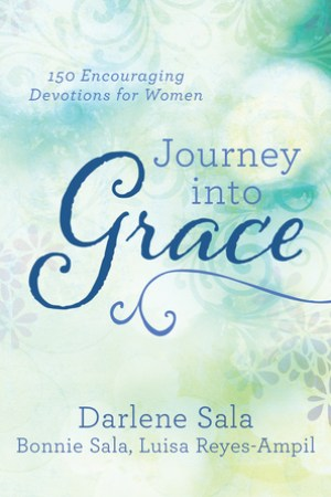 Reading books Journey into Grace: 150 Encouraging Devotions for Women