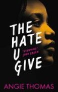 Download The Hate U Give books
