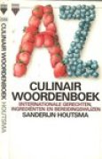 Download Culinair woordenboek books