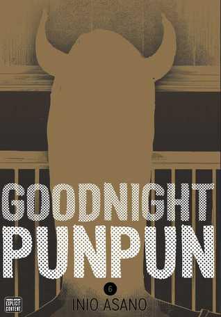 Goodnight Punpun Omnibus (2-in-1 Edition), Vol. 6 (Goodnight Punpun Omnibus, #6)