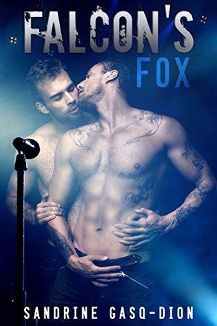 Falcon's Fox (The Rock Series, #4)