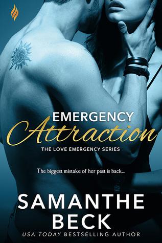 Emergency Attraction (Love Emergency #3)