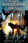 The Fall of the Readers (The Forbidden Library, #4)
