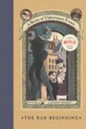 read online The Bad Beginning (A Series of Unfortunate Events, #1)
