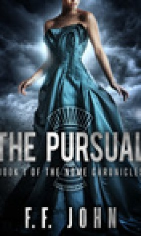 The Pursual (The Nome Chronicles #1)