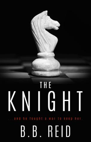 The Knight (Stolen Duet #2)