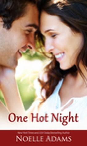 One Hot Night: Three Contemporary Romance Novellas