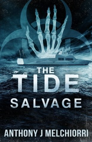 Salvage (The Tide #3)