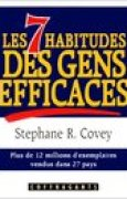 Download Les 7 Habitudes Des Gens Efficaces [With Book] books