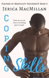 Coping Skills (Players of Marycliff University, #5)
