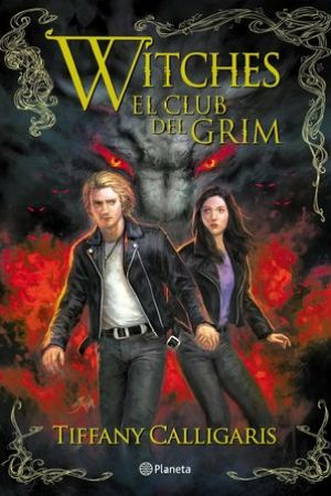 Reading books Witches: El Club del Grim (Saga Witches, #2)