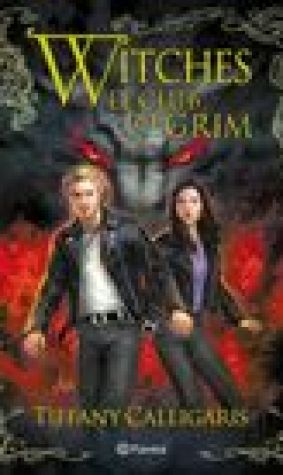 Witches: El Club del Grim (Saga Witches, #2)