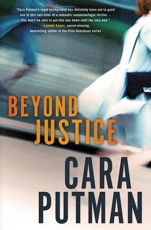 Beyond Justice (Hidden Justice #1)