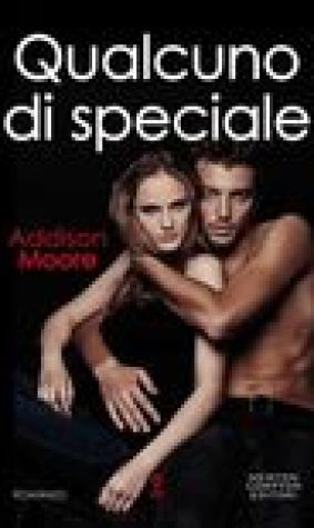Qualcuno di speciale (Someone to Love, #1)